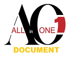 All In One Document