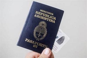 Argentina Passport for sale