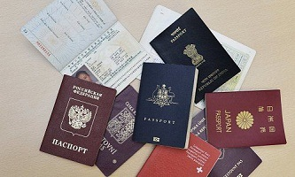 Asian Passports for sale