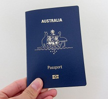 Buy Australian Passports online