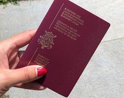 Buy Belgian passports online