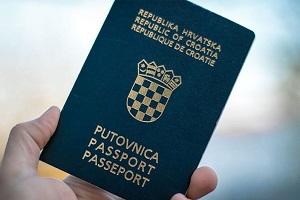 Buy Croatian passports online