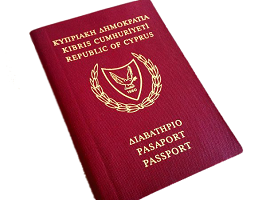 Cypriot passports for sale