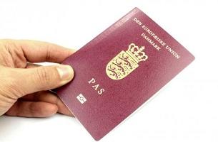 Buy Danish passports online