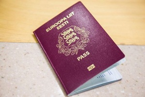 Buy Estonian passports online