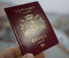 Georgian passports for sale
