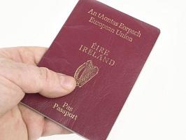 Buy Irish passports online