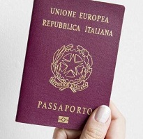 Buy Italian passports online