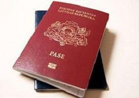 Buy Latvian passports online
