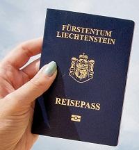 Liechtenstein passports for sale