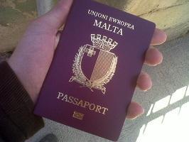Buy Maltese passports online