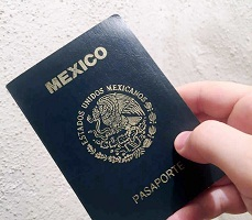 Mexican passports for sale