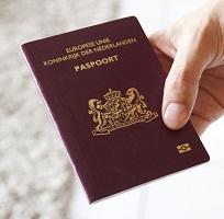 Buy Netherlands passports online