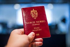 Buy Norwegian passports online