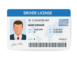Real drivers license for sale