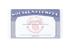 Buy Social security number and social security card online in UK