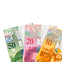 Counterfeit banknotes for sale, Fake Swiss Franc for sale
