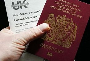Buy UK passports online with bitcoin