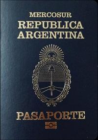 Buy Argentina Passport for sale