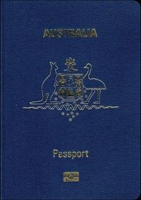 Buy Australian Passports online near me