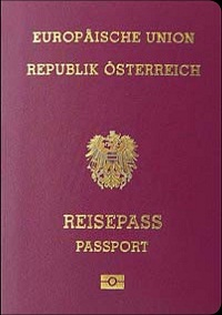 how to get austrian passport