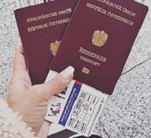 Buy Austrian passports online