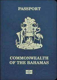 requirements for bahamian passport
