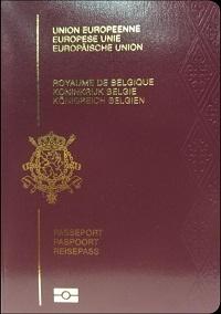 Buy Belgian passports online with bitcoin