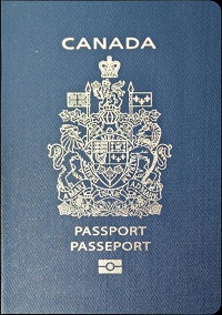 Buy Canadian passports online or apply for canadian passport