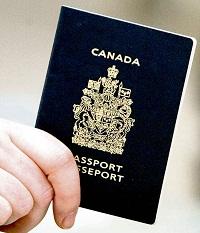 Buy Canadian passports online