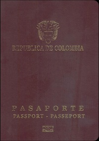 Buy Colombian passports online or como obtener pasaporte colombiano