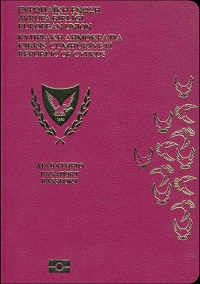 how to get cyprus citizenship; Cypriot passports for sale online
