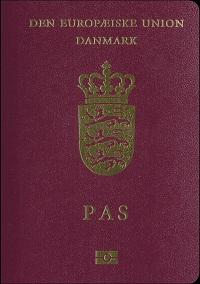 how to get danish passport