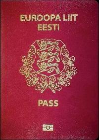 osta tõeline võltsitud Eesti pass internetist / Buy Estonian passports online