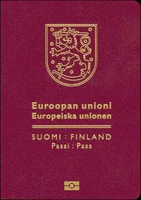 finnish passport renewal in usa; Finnish passports for sale