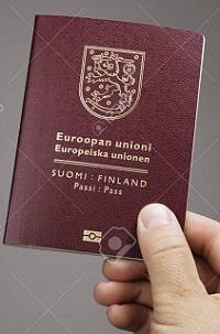 Finnish passports for sale