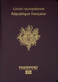 site web passeport français; French Passports for sale