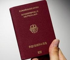 Buy German passports online; German Passports For Sale