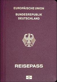 old passports for sale; Buy German passports online