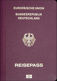 Duitse paspoorten te koop