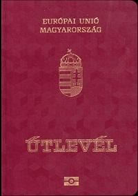 how to get hungarian passport
