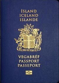 vegabréfakröfur Íslands; Icelandic passport for sale