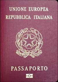 richiedere il passaporto italiano; Buy Italian passports online