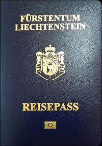 liechtensteinische Einwanderungsbestimmungen; Liechtenstein passports for sale