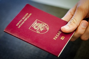 Buy Lithuanian passports online