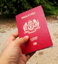 Malaysian passports for sale