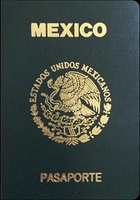 Usar un pasaporte mexicano legítimo para cruzar fronteras aéreas será más seguro para usted. Mexican passports for sale
