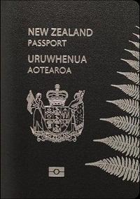 Whakahauhia a-Uruwhenua Uruwhenua o Niu Tireni me te Riro i te Rangatetanga Rangatahi; New Zealand passports for sale