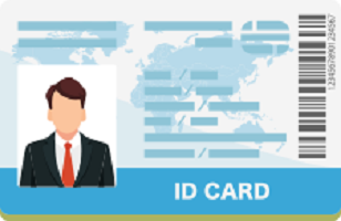 Real ID cards for sale