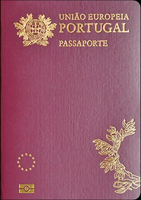 applying for a portuguese passport